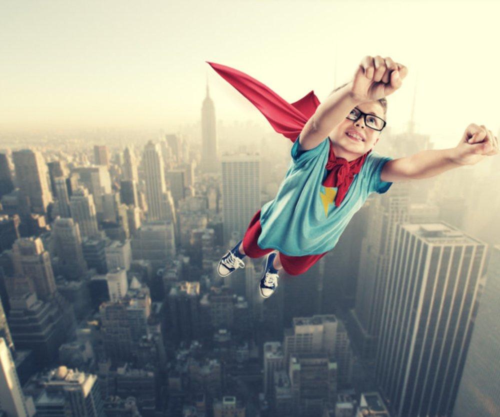 Berufswunsch Pilot: Wie Kleinkinder ihre Zukunft planen