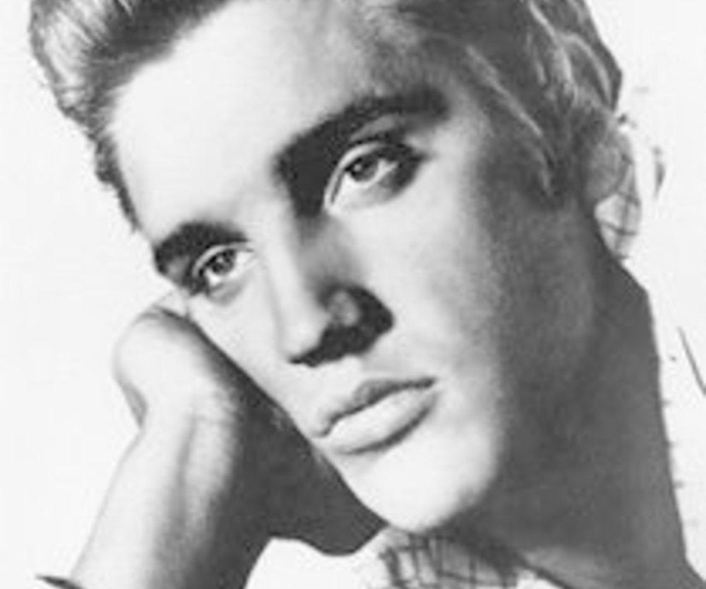 Elvis Presley: Enkelsohn tritt in seine Fußstapfen