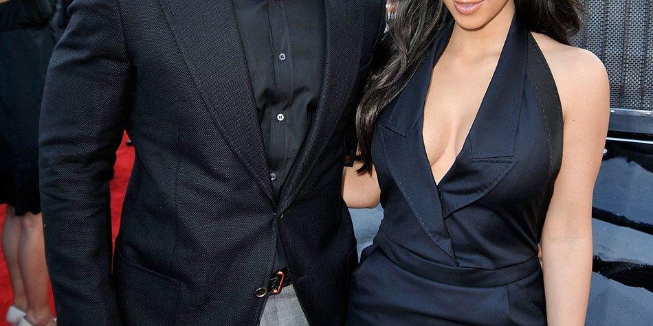 Kim Kardashian zum Ex zurück?