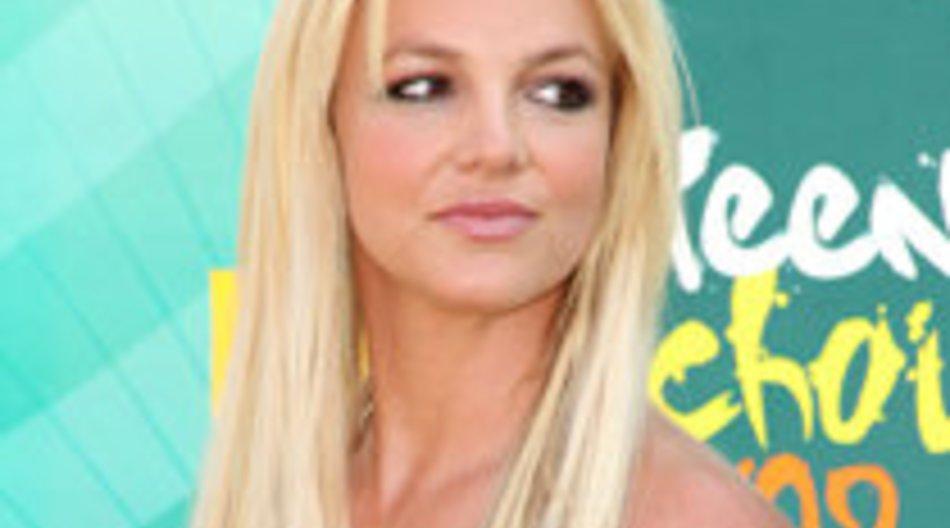Britney Spears: Auf der Lauer