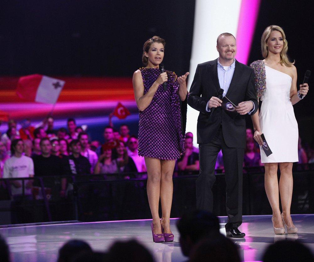 Eurovision Song Contest 2011: Tonpanne & Türkei-Rauswurf!