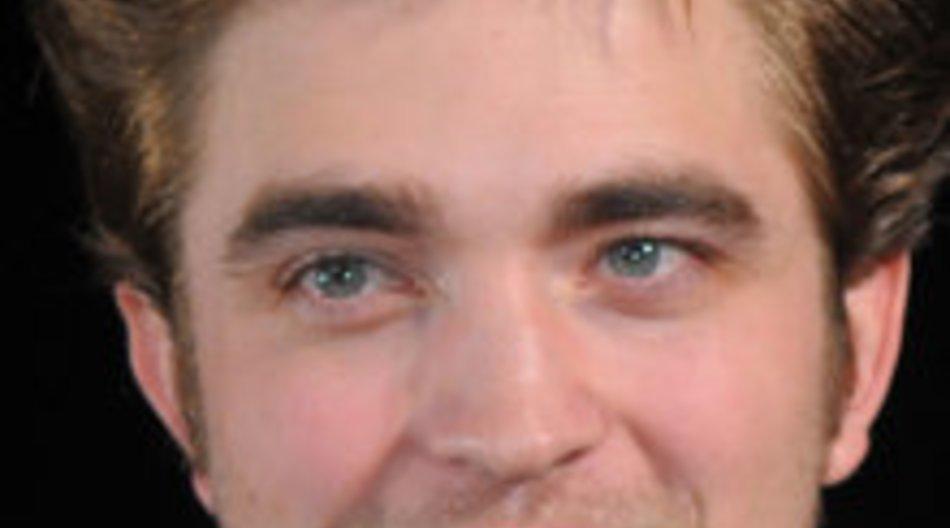 Robert Pattinson feiert Weihnachten mit der Familie
