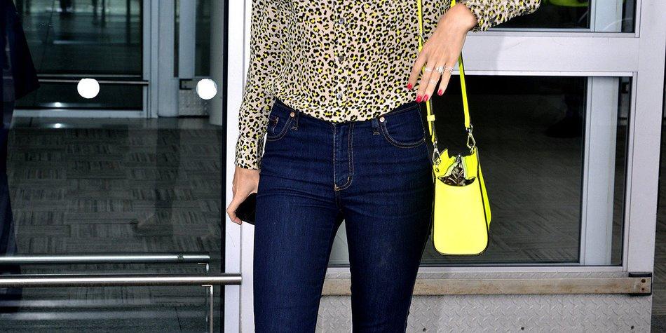 Miranda Kerr: Ein Stalker wollte sie umbringen!