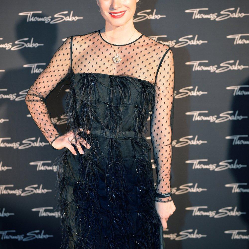 Franziska Knuppe verteufelt Botox nicht