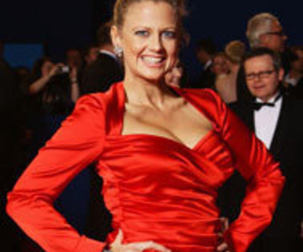 Barbara Schöneberger: Schwangerschaft bestätigt