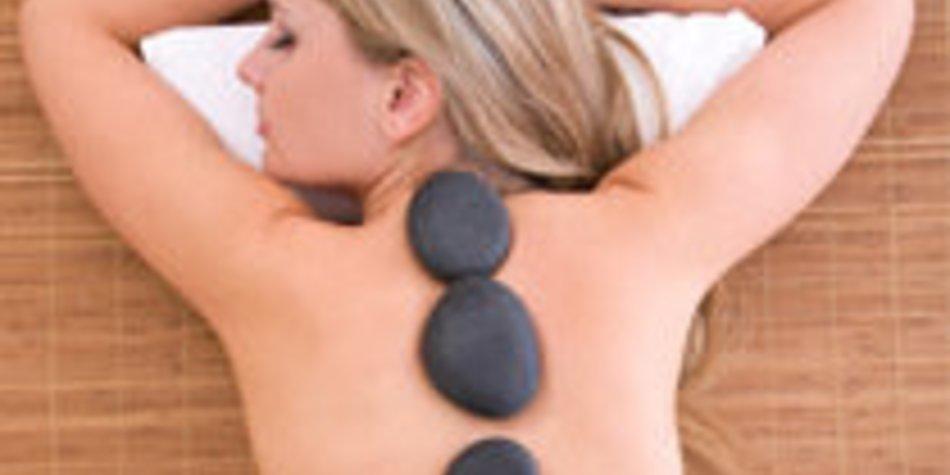 Massage Methoden: Thai Massage, Hot Stone und Co.