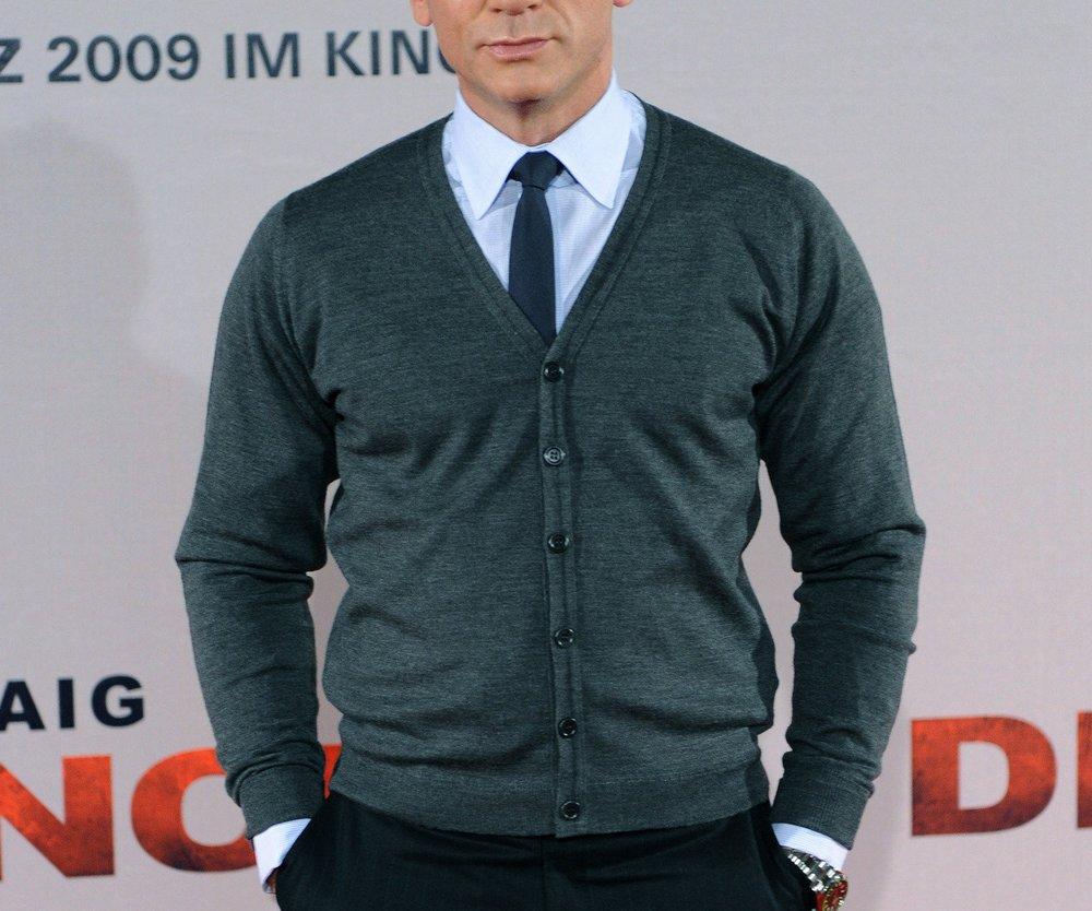 Daniel Craig als Drogendealer