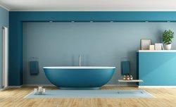 Feng Shui Farben Badezimmer