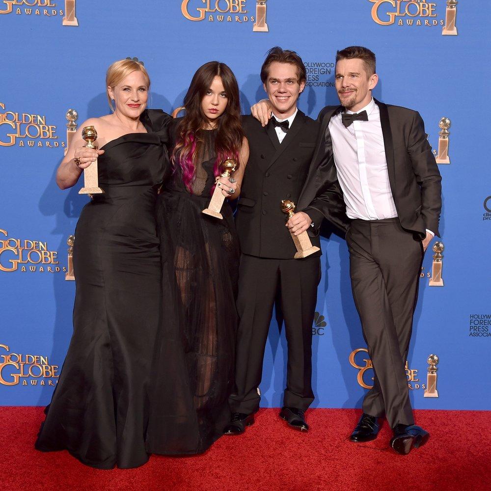 Golden Globes: Das sind die Gewinner!
