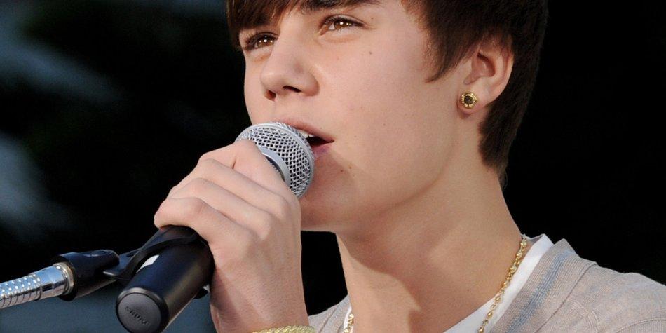 Justin Bieber entschuldigt sich bei seinen Fans
