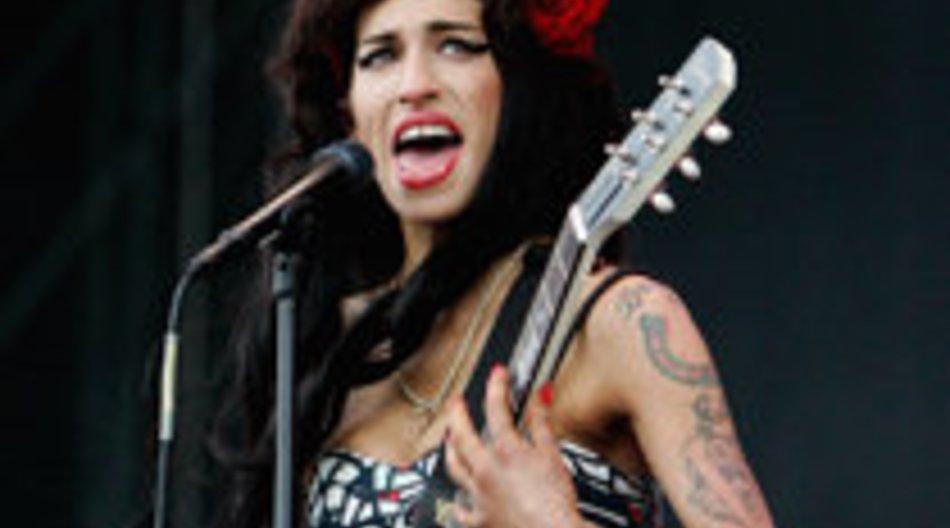 Amy Winehouse: Back to Blake Again