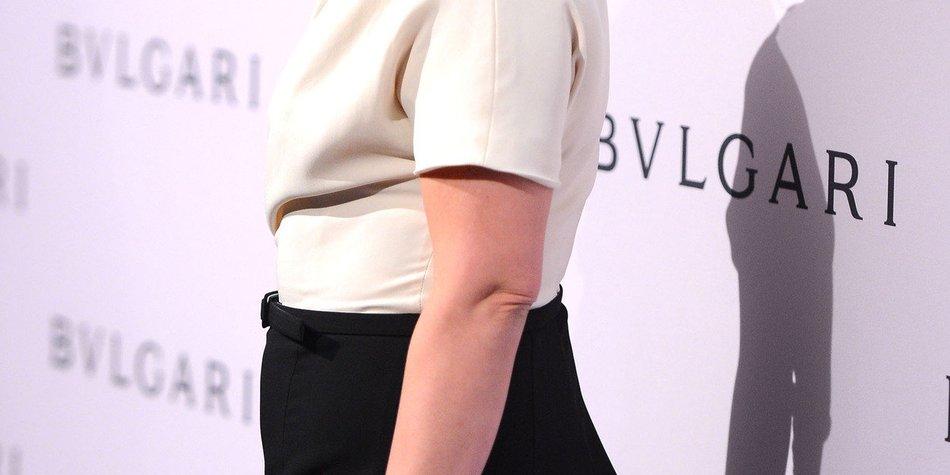 Drew Barrymore: Ist sie erneut schwanger?