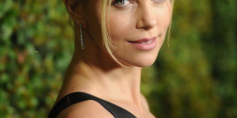 Charlize Theron ausgezeichnet