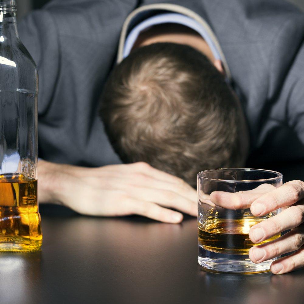 Alkohol in Lebensmitteln
