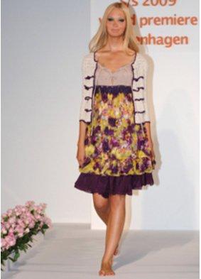 Kopenhagen Fashion Week: Junge Designer setzen Trends.