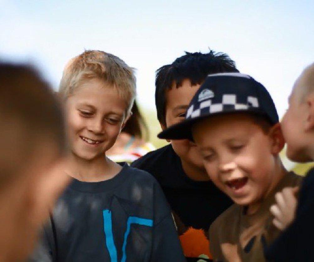 7-Jähriger kämpft gegen Mobbing