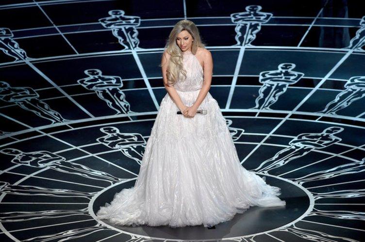 Lady Gaga hat einen weiteren Auftritt