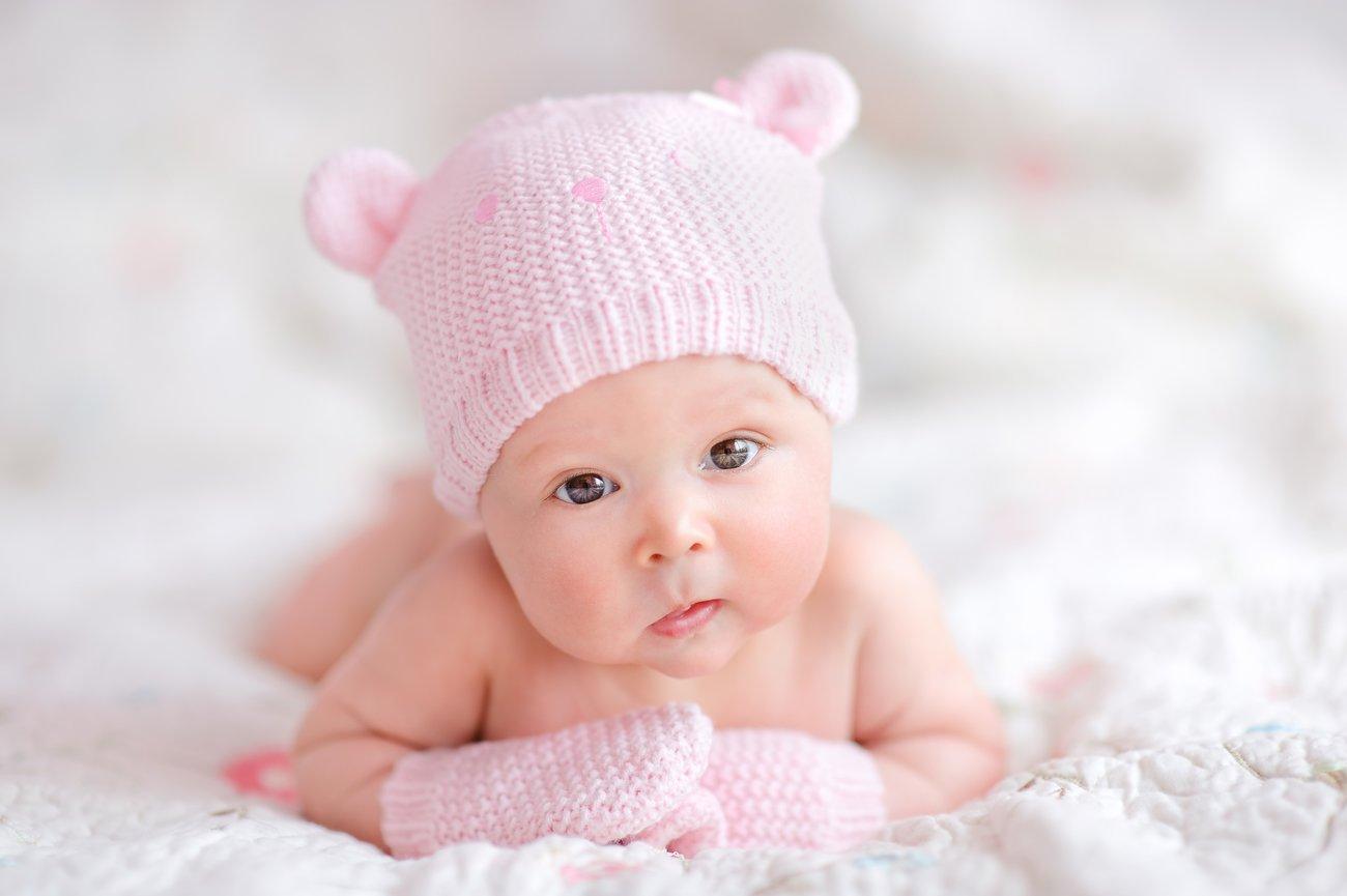 Beliebter geht's nicht: Neugeborene werden am häufigsten Sophia genannt.
