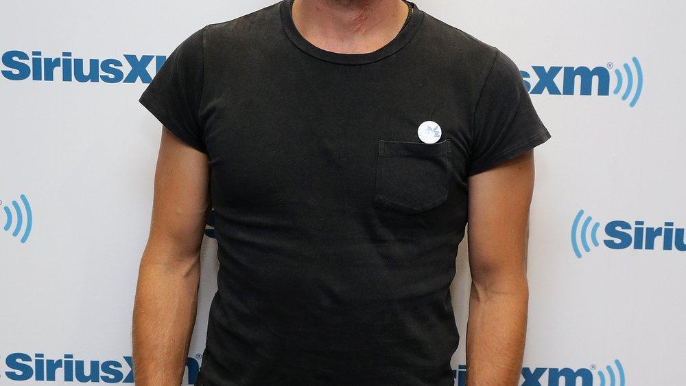 Chris Martin: Datet er Lily Allen?