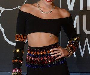 Miley Cyrus: Heißer Auftritt bei den VMA
