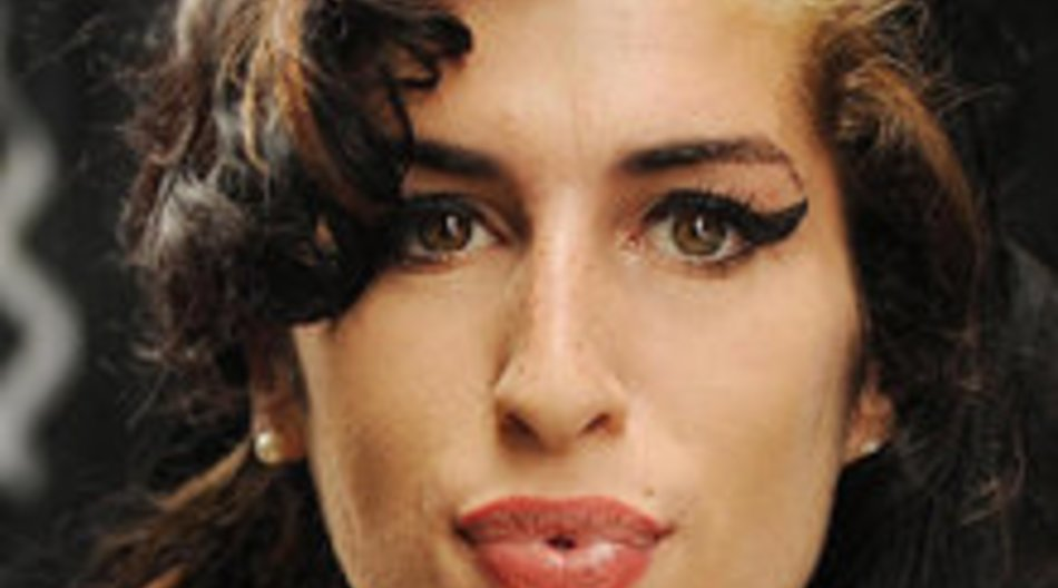 Amy Winehouse: Comeback mit Peter André
