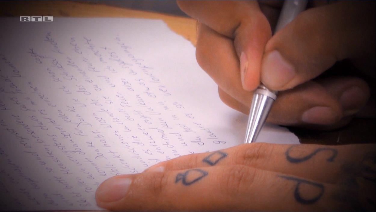 Aurelios Brief