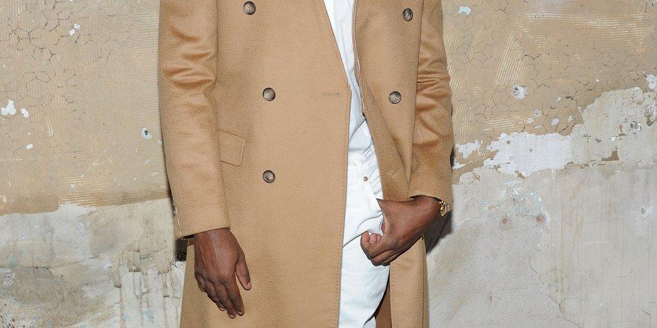 Kanye West gibt seiner Schwiegermama einen Korb
