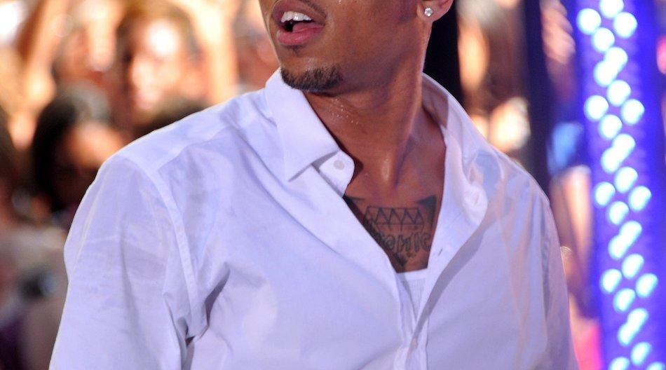 Chris Brown muss sich vor Mutter rechtfertigen