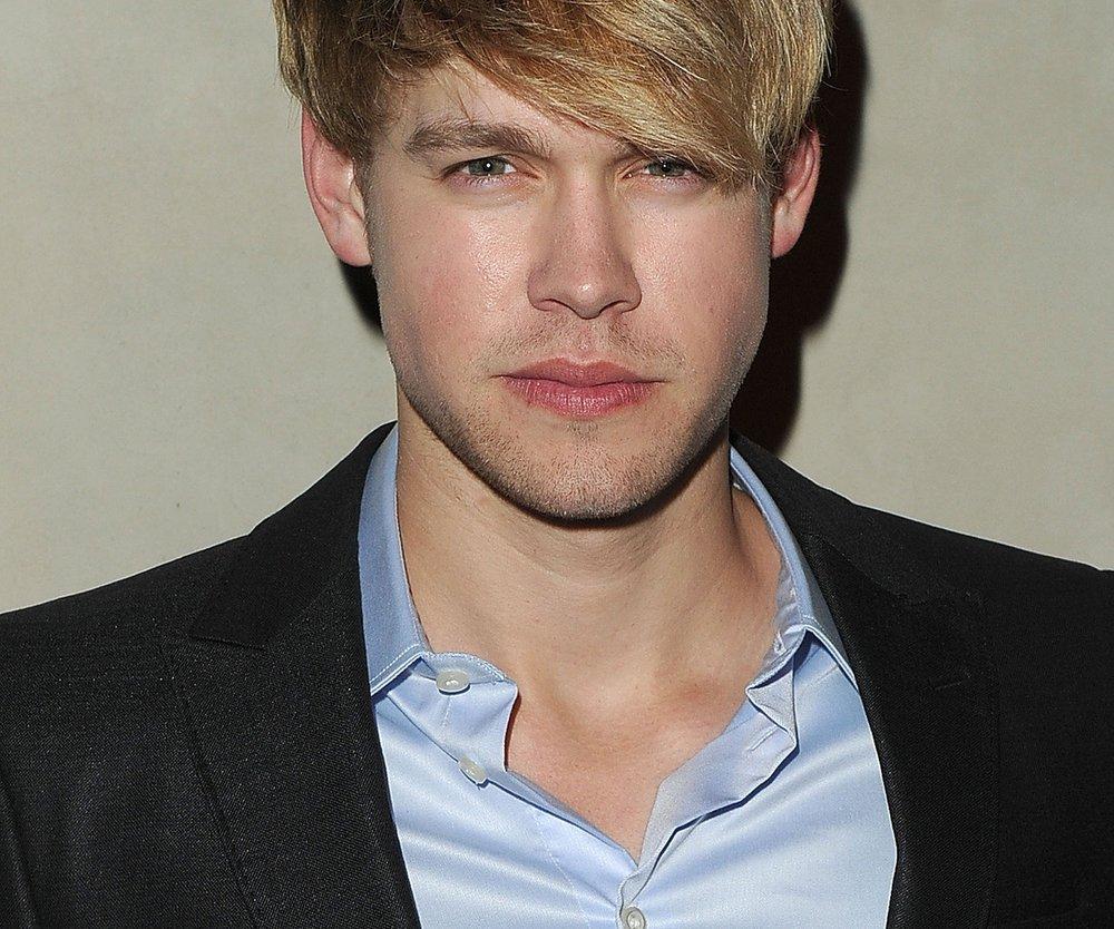 Glee Star Chord Overstreet kehrt zurück