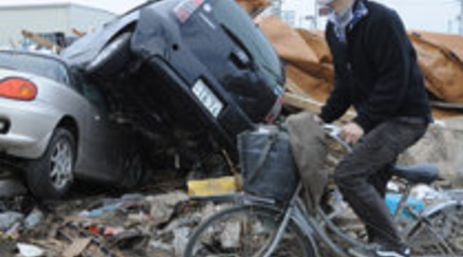 Katastrophe in Japan: TV-Sender ändern ihre Programme