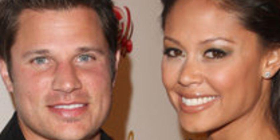 Nick Lachey und Vanessa Minnillo: Trennung