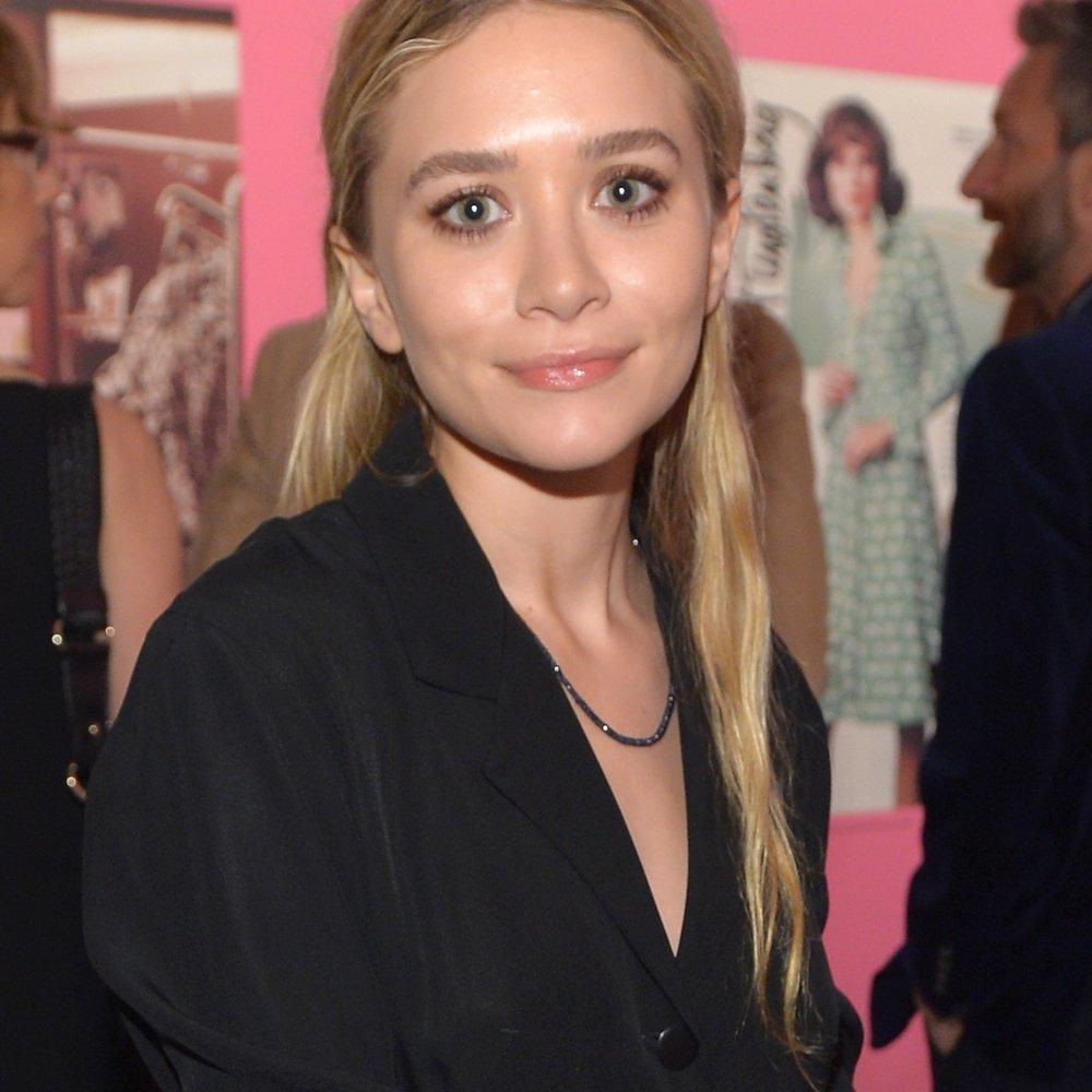 Mary-Kate Olsen: Designt sie ihr eigenes Brautkleid?