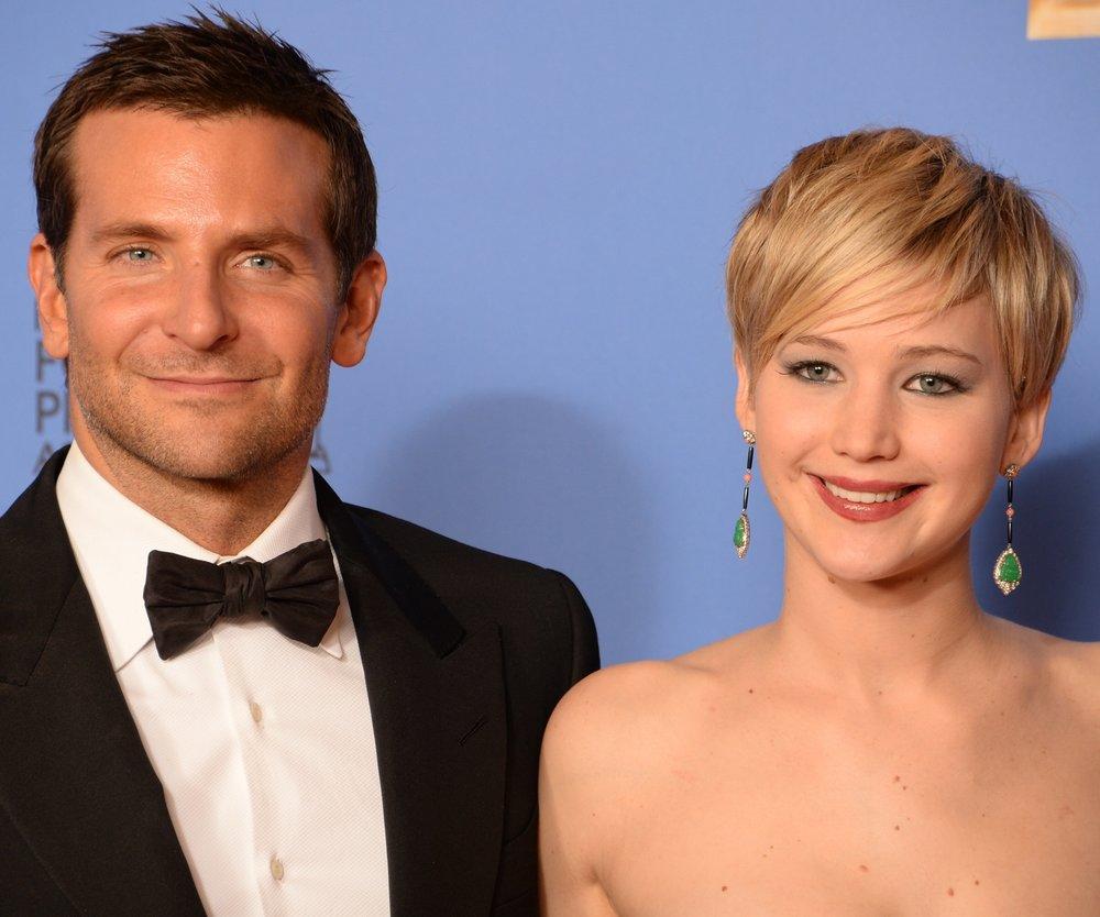 Jennifer Lawrence und Bradley Cooper: Haben sie Streit?