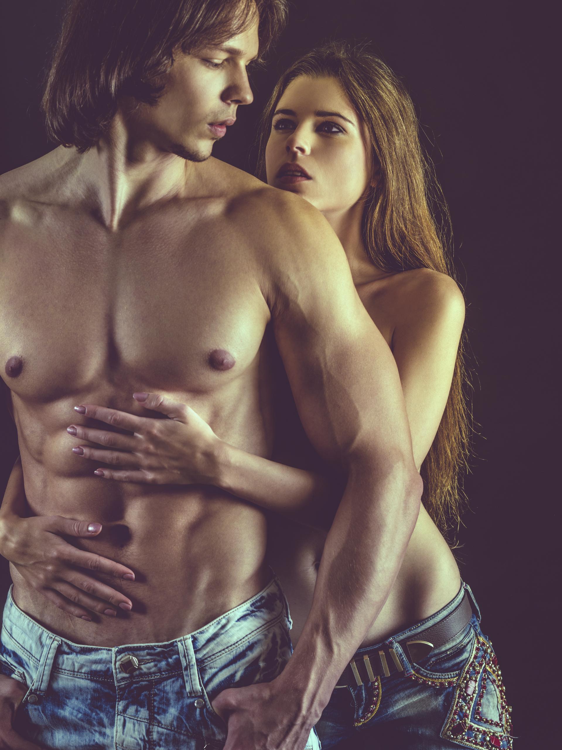 Російський секс і любов молодої парочки 17 фотография