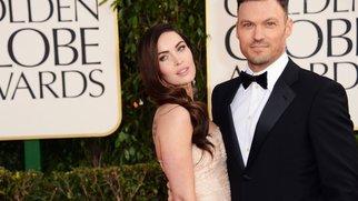 Megan Fox und Brian Austin Green: Scheidung trotz Baby Nr. 3