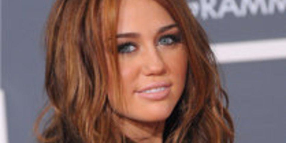Miley Cyrus: Neuer Film Mit Dir an meiner Seite