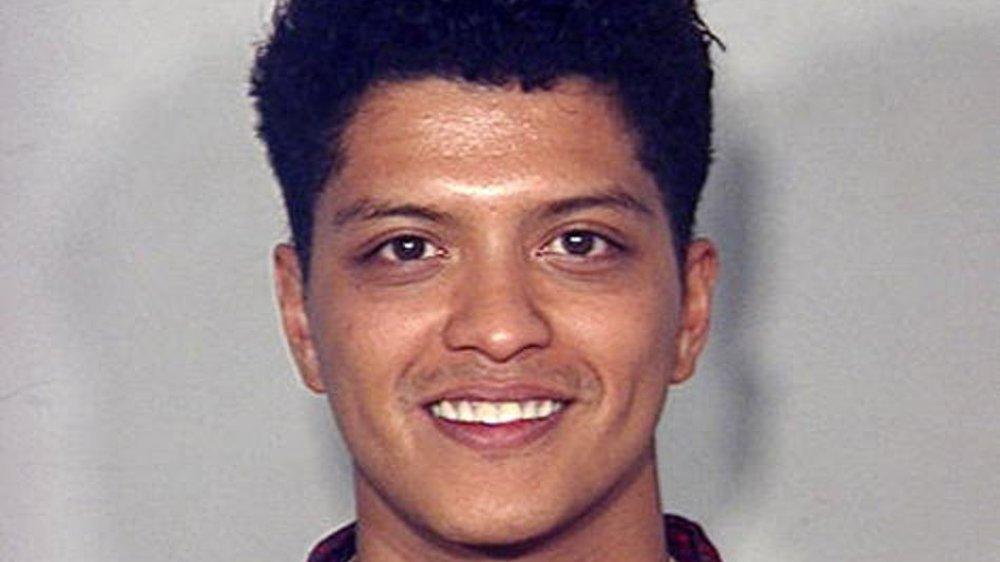 Bruno Mars kann die Festnahme wegen Drogenbesitzes nicht vergessen!