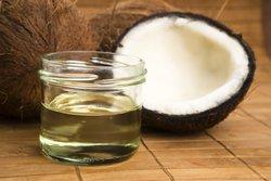 Kokosöl-Deo selber machen