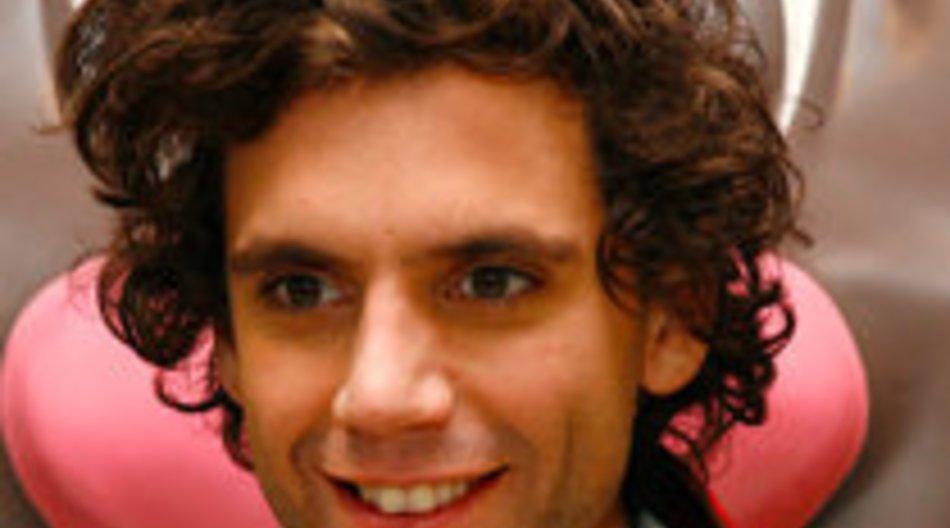 Mika hat hartnäckige Fans