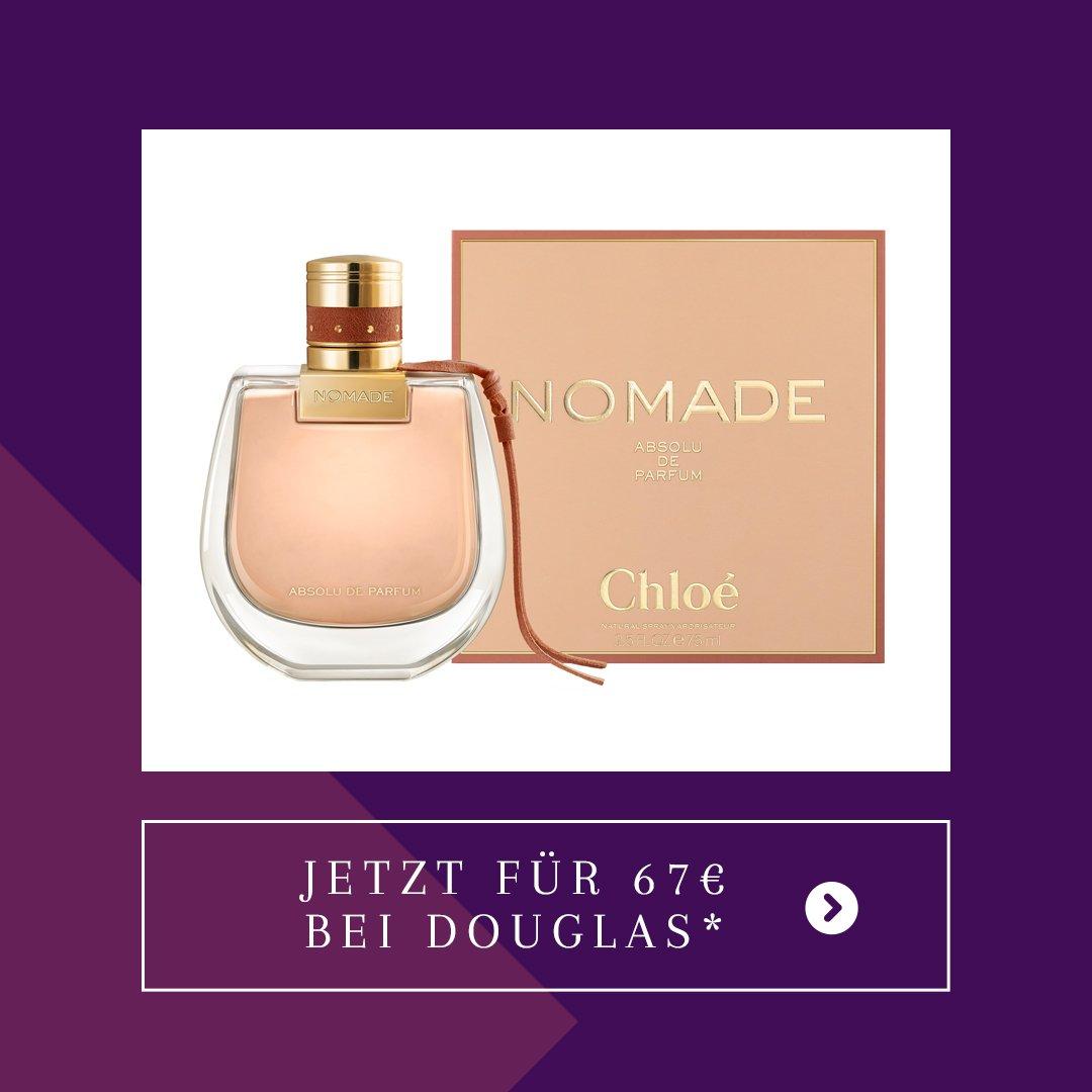 Nomade Parfum