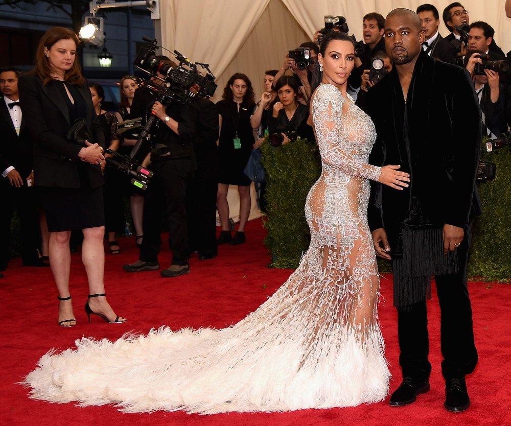 """Kim Kardashian überzeugt die """"Vogue"""""""