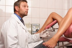 Angst vorm Frauenarzt