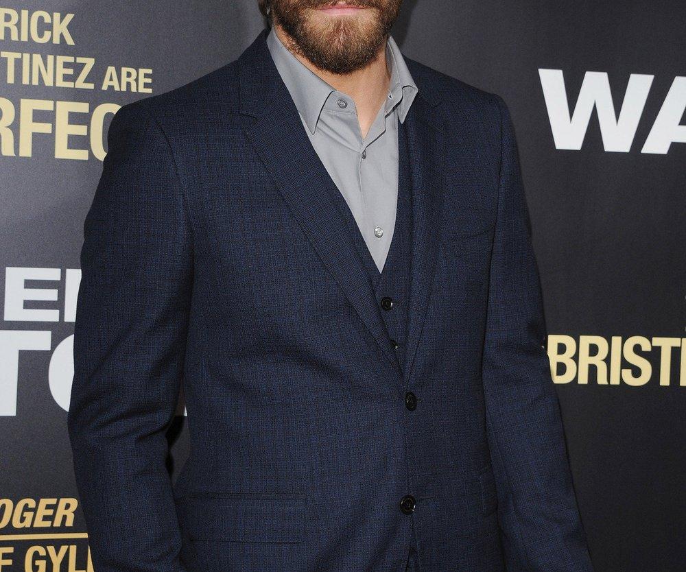Jake Gyllenhaal: Verliebt in ein Bikinimodel?