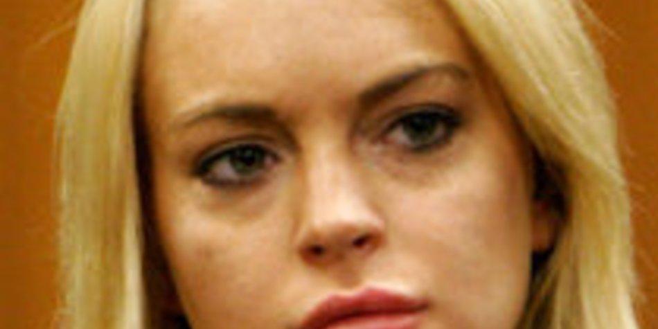 Lindsay Lohan: Erneuter Ärger