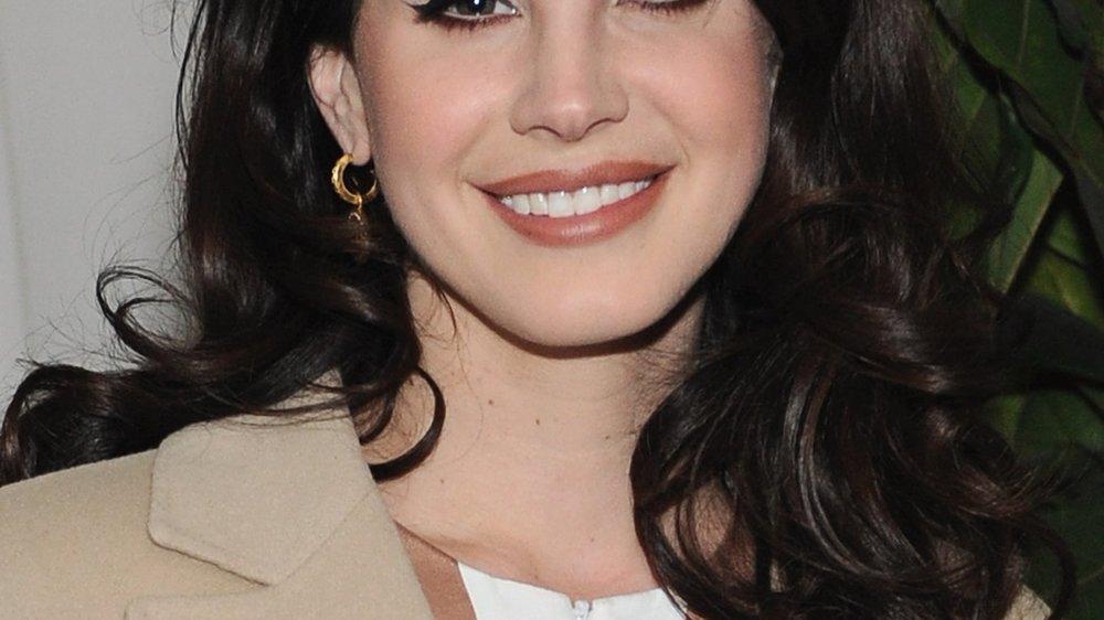 Lana Del Rey endlich wieder im Studio!