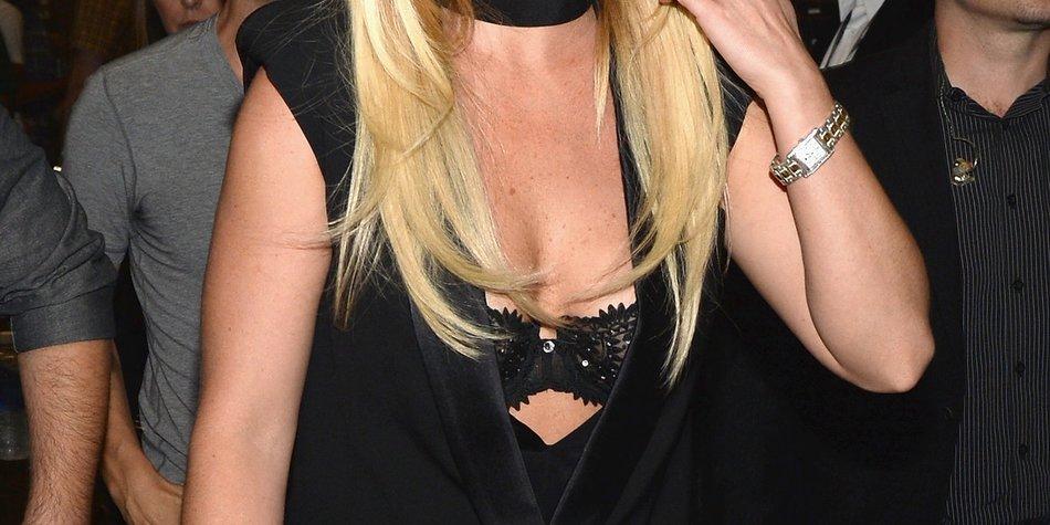 Britney Spears wettert gegen Beyonce