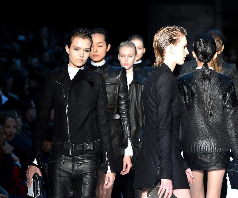 Diesel rockt die New York Fashion Week 2013