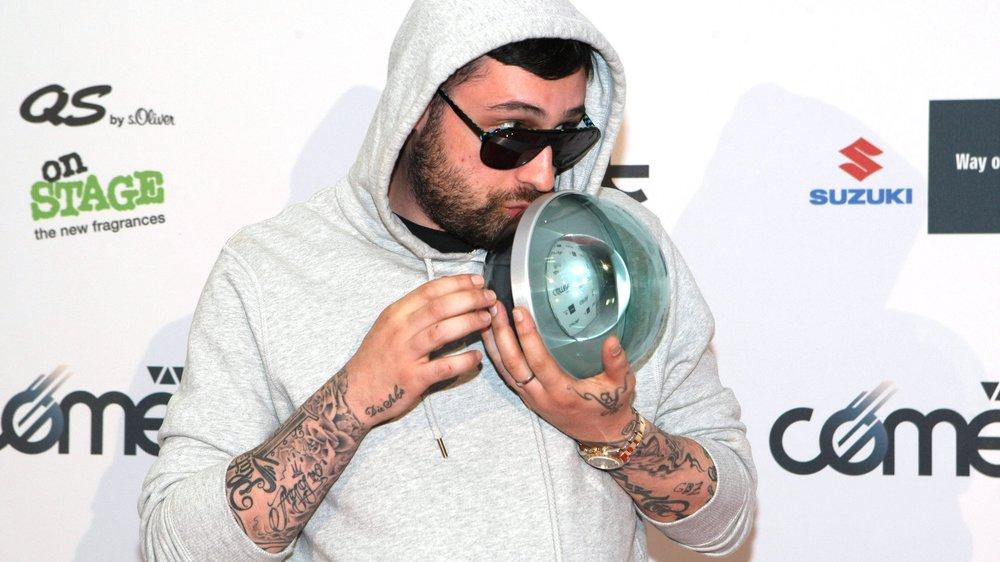 Sido: Bekommt er einen kleinen Rapper?