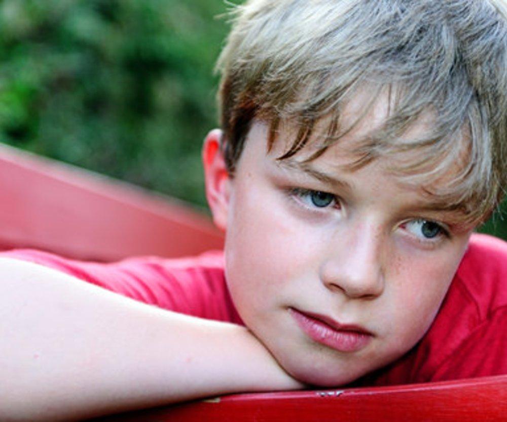 Mobbing: Kinder leiden an Spätfolgen