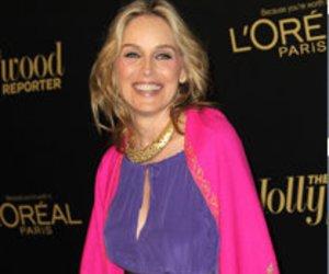 """Sharon Stone: Einstweilige Verfügung gegen """"mental Instabilen"""""""